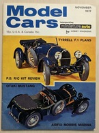 Model cars incorporating miniature auto magazines and periodicals fe039cba 2923 4441 959a dfef74c65401 medium