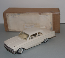 1960 mercury comet 2 door sedan promo model car  model cars d298a849 f433 4e21 9d7c a658328571c9 medium