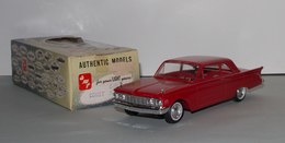 1961 mercury comet 2 door sedan promo model car  model cars 0804e156 2c6f 4dbd ac00 25e9f592d17f medium