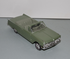 1963 mercury comet s 22 convertible promo model car  model cars cbdd05ac 0f5e 4185 9858 a7989b019af2 medium