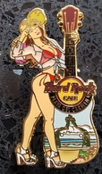 Bikini girl holding guitar pins and badges 2e55542c a684 4378 91b1 da5d88b3e692 medium