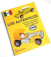 Los autenticos   they story of hot wheels products made under license in mexico by cipsa books 510010a5 efd0 41ee 826a 0eb29994dce5 medium