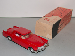 1956 continental mark ii promo model car %2528lincoln%2529  model cars ca22b49a d1c2 4f9a a197 f2f1e059546c medium