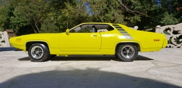 1971 plymouth road runner model cars 25cb0020 1b1e 4770 8b48 1550ed2269a6 medium