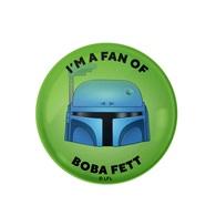 I%2527m a fan of boba fett pins and badges f03e09e8 c79d 4033 8347 11b39d83d396 medium