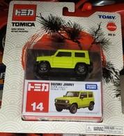 Suzuki jimny model cars ebbfce88 e612 4b37 9865 e73396f5b865 medium