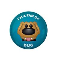 I%2527m a fan of dug pins and badges 3835ee59 2454 4649 b58b e598d0b1a987 medium