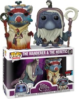 The wanderer and the heretic %25282 pack%2529 %255bfall convention%255d vinyl art toys ba192bd1 011e 4357 9201 252239f193e2 medium