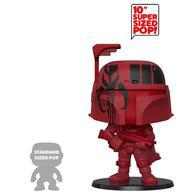 Boba fett %252810 inch%2529 %2528futura red%2529 vinyl art toys 692189f9 8947 4daf ac38 a16ae7ade738 medium