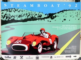 Steamboat %252792 the ninth annual vintage auto race and concours d%2527elegance  posters and prints 6f6b4323 64bb 4c91 81c4 fd6eef4f7b95 medium
