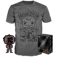 The joker %2528arkham asylum%2529 %2528black chrome%2529 and arkham asylum joker tee %255bnycc debut%255d shirts and jackets daa8411b b061 4d66 8cfd 2f91559b2eaf medium