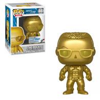 The rock %2528gold%2529 vinyl art toys 9d2cc1d3 16ee 40f3 929f c9570f687dc5 medium