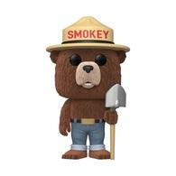 Smokey bear %2528flocked%2529 vinyl art toys 9062164a 448e 44e2 b080 f3aac9a942b0 medium