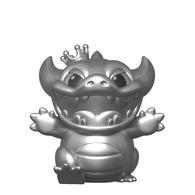 Dragon %2528silver%2529 vinyl art toys 926cec9c 7daf 48f4 9cea 456effa01685 medium