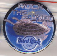 Rock the yard 2009 attendee pins and badges 0d1919f5 7b9f 4173 86dc 23367af5153c medium
