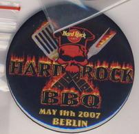 Hard rock bbq 2007 attendee pins and badges a4f5b7fc b9da 46f2 82e5 15ce3095294f medium