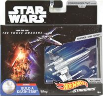 Resistance x wing fighter model spacecraft 06f66481 12b1 474b 99cd ca9920ea2fbe medium