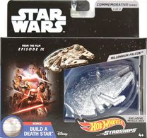 Millennium falcon model spacecraft 519cf861 2570 4e7d 92a8 47ca5b8b241d medium