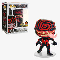 Corrupted venom %2528glow in the dark%2529 vinyl art toys c83214c1 d630 4ce6 8a19 ff9280334f4b medium