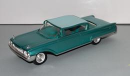 1960 mercury park lane 2 door hardtop promo model car  model cars ade6a651 7503 4ef2 9c2a 40a06139177a medium