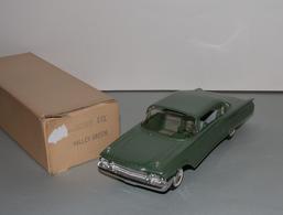 1960 mercury park lane 2 door hardtop promo model car  model cars 4e5c3f4e d5b7 4f51 be4c c9ffc7c052d7 medium