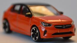 Opel corsa model cars e762b6aa 86d4 4056 94db 5707095dcbce medium