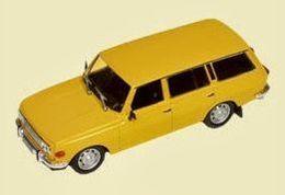 Wartburg 353 tourist model cars c6435195 bbc3 4180 8404 dd95fd11434a medium