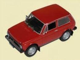 Lada niva 2121 model trucks d8533617 475e 4687 a822 938b14a6db11 medium
