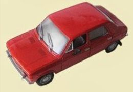 Zastava 1100 model cars acf756e1 6f9e 4857 be6d 93f9a97524df medium