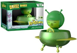 The great gazoo with flying saucer %255beccc%255d vinyl art toys a9541d4f 6468 4d80 a81b 99f5f5713546 medium