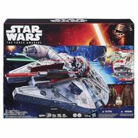 Millennium falcon model spacecraft eb5c3192 5818 4fc9 8b1c 3b390d8691d4 medium