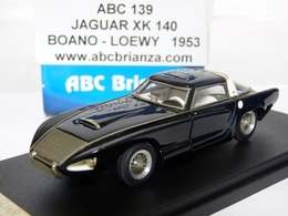 Jaguar xk140 boano loewy model cars 588075ed 855f 4517 ab1b cb04d94bb671 medium
