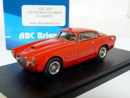 Aston martin db2 4 allemano 1953 model cars 3447e917 50c7 42bc 99d4 7bbc04ee0d38 medium