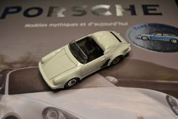 Porsche 911 Speedster | Model Cars