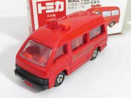 Toyota hiace fire chief car model trucks 851a8288 82dd 4428 9b1d 1178c8a0e279 medium