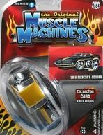 1969 Mercury Cougar | Model Cars