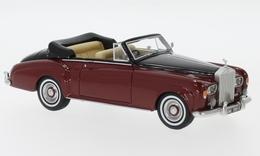 Rolls royce silver cloud iii convertible model cars 2a1c2cb8 db5d 416a b131 dded4a05ba98 medium