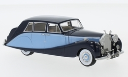 Rolls royce silver wraith hooper empress line model cars f5118341 026f 4b5d b55d ee60cde73098 medium