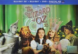 The wizard of oz 3d blu ray %252875th anniversary collector%2527s edition%2529 audiovisual recordings %2528vhs%252c dvd%252c film reels%252c etc.%2529 10d90fb8 dea4 44bc bcda 439d24b00a34 medium