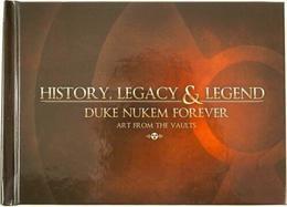 The history%252c legacy and legend%253a duke nukem forever books 70a2384f 93d2 447a beff f8a3de1570fb medium