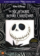 The nightmare before christmas %2528two disc collector%2527s edition%2529 audiovisual recordings %2528vhs%252c dvd%252c film reels%252c etc.%2529 059e5cba 0839 42ed bd94 51b968975f9e medium