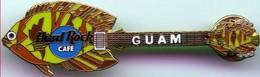 Fish guitar   yellow orange and red fish guitar%252c version ii pins and badges 37c3f60e 2429 455b 91b8 32761834caee medium