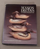 Mason Decoys: A Complete Pictorial Guide | Books