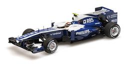 Williams cosworth fw32   nico hulkenberg   2010 model racing cars 1b534530 6563 49b4 bea6 88d6a0f59c23 medium