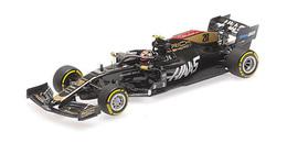 Haas ferrari vf 19   kevin magnussen   monaco grand prix 2019 model racing cars cb7a487a 1dd6 4c04 aaf4 64d2f035fc27 medium