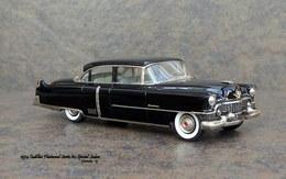 1954 cadillac fleetwood series 60 special sedan model cars a7400b43 1546 46ec abbf f5417283e0de medium