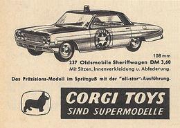 Corgi toys sind supermodelle print ads ff315227 a2e4 4ce6 9d7c 1d5ab121644f medium