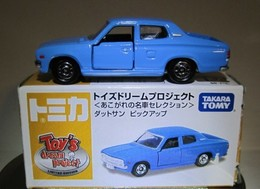 Datsun u620  model cars 0a4d480e 18c9 497b 907d 636f70b644ae medium