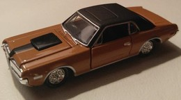 1968 mercury cougar r code model cars 50441926 a801 4ab2 ab5d 8c45f4722159 medium