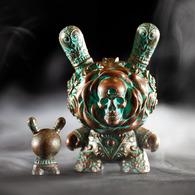 Clairvoyant dunny vinyl art toys 8352b112 5434 4014 aa65 09132fd89d27 medium